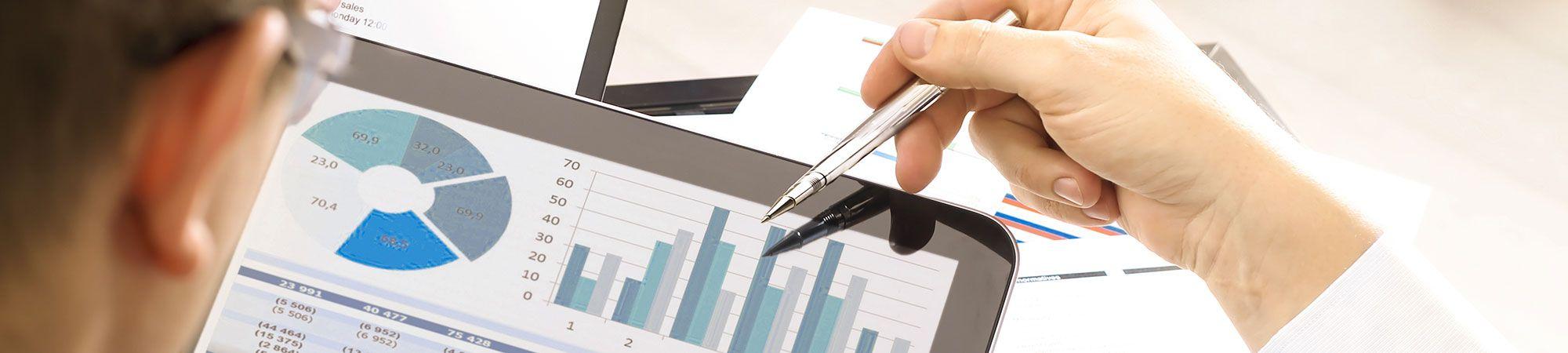 Unsere Referenzen für das automatisiertes Berichtwesen