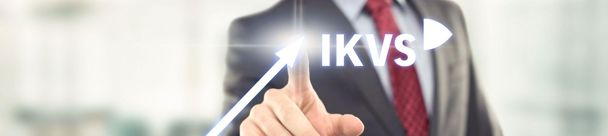 Werte von Axians IKVS