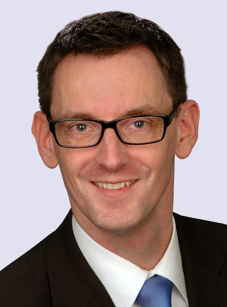 Martin Keizl
