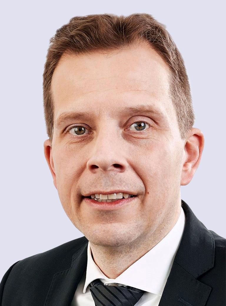 Michael Laier
