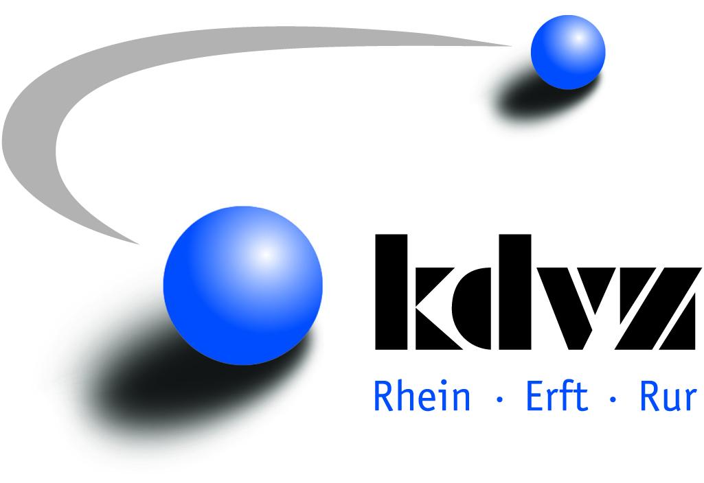 Partnerschaft mit kdvz Rhein-Erft-Rur