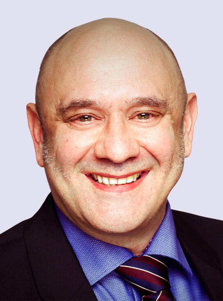 Michael Ehwald